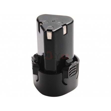Baterie akumulátorová 12V, Li-ion, 1300mAh, EXTOL 8891151B