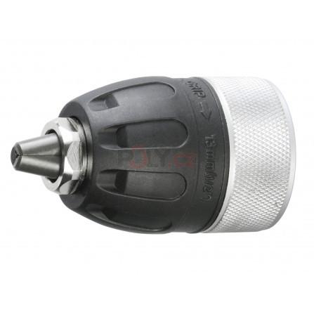 Hlava rychloupínací sklíčidlová, 1,5-13mm, EXTOL 8898002
