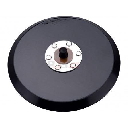 Nosič leštících kotoučů, suchý zip, O150mm, EXTOL 8892510A