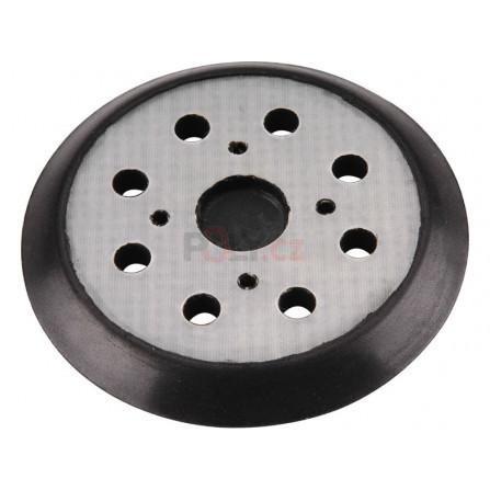 Brusná základna ∅150mm pro excentrickou brusku 8894202, EXTOL 8894202V