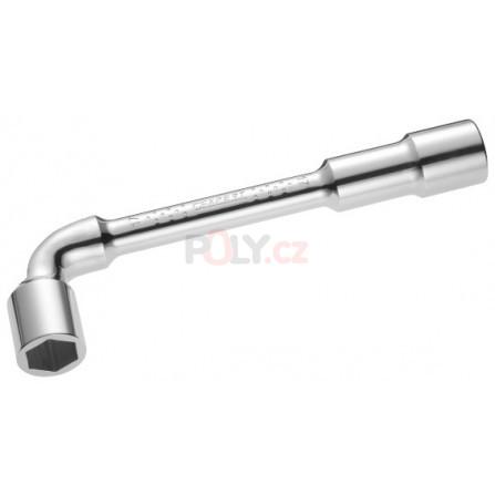 Francouzský úhlový klíč 6x6 36 mm, Expert E113457