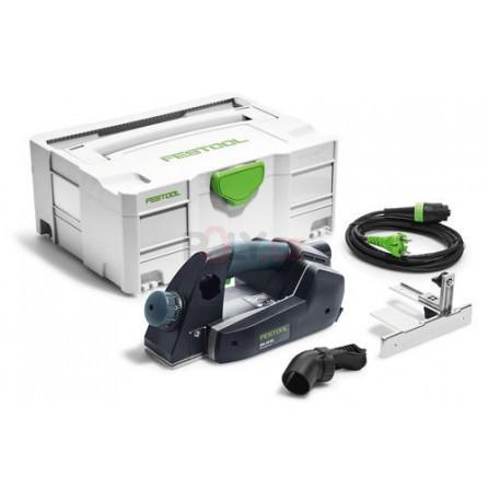Jednoruční elektrický hoblík EHL 65 EQ-Plus, Festool 574557