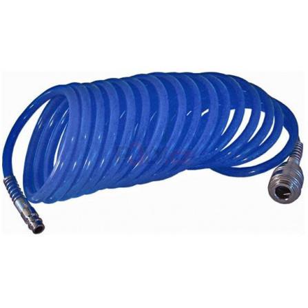 Hadice PE 5m pro stlačený vzduch flex, Pansam A533080