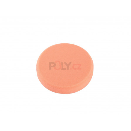 Kotouč leštící pěnový, T40, oranžový, ∅150x30mm, suchý zip, EXTOL 8803544
