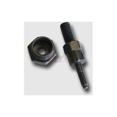 Náhradní čelisti pro kleště PC0709,PC0745 M8, RICHMANN