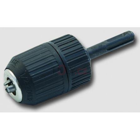 Rychloupínací sklíčidlo 2-13 mm, 1 / 2-20unf + adaptér SDS, RICHMANN