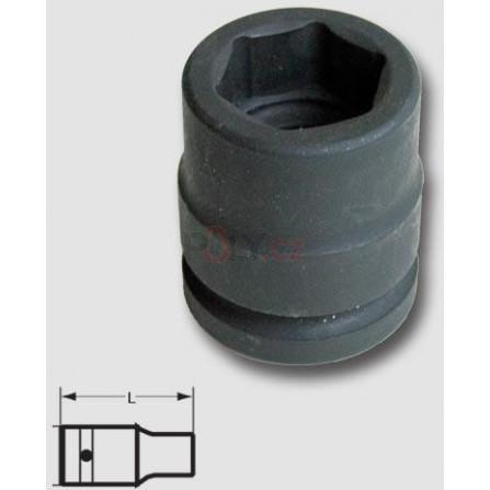 """Hlavice průmyslové 75mm 1"""", HONITON H8075"""