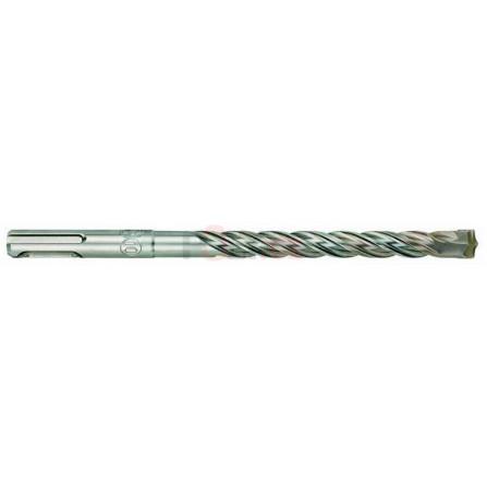 Vrták SDS-PLUS 10 × 150 × 210 mm, 10 ks, EXTREME 2 - do betonu, DeWALT DT9837-QZ