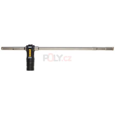 Vrták SDS-MAX s odsváváním 20 x 400 mm, DeWALT DT60232-QZ