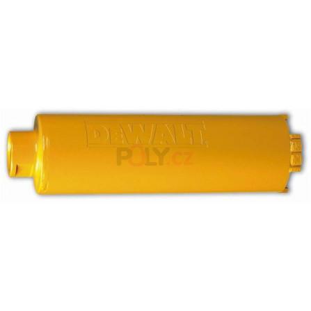 Korunka 1/2 BSP ( vnitřní závit ) průměr 48 mm, délka 150 mm - suché vrtání, DeWALT DT3886-QZ