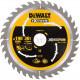 Pilový kotouč 190 X 30 mm, 36 zubů, ideální pro pily FLEXVOLT, DeWALT DT99563-QZ
