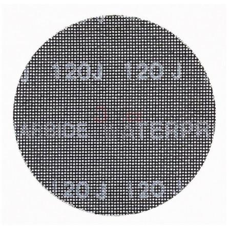Brusná síťovina P 180, průměr 125 mm, 50 ks pro D26453, DeWALT DTM8570-QZ