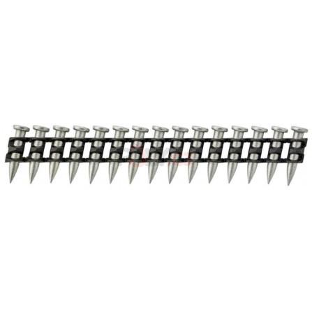 HD hřebíky odolné střihu 15 x 3,7, 15 hřebíků na pásce, 1005 ks v balení, DeWALT DCN8902015