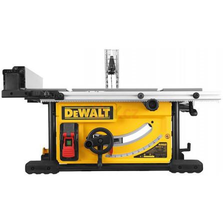 Stolní pila 2 000W, 29kg, prořez 825 x 77 mm, DeWALT DWE7492-QS