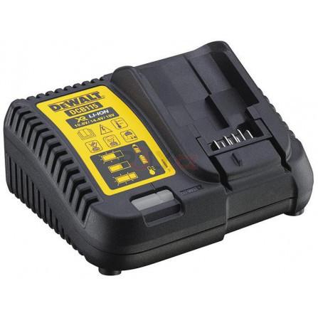 XR nabíječka 1 hodina - pouze akumulátory XR 10,8V, 14,4 V a 18 V, DeWALT DCB115-QW