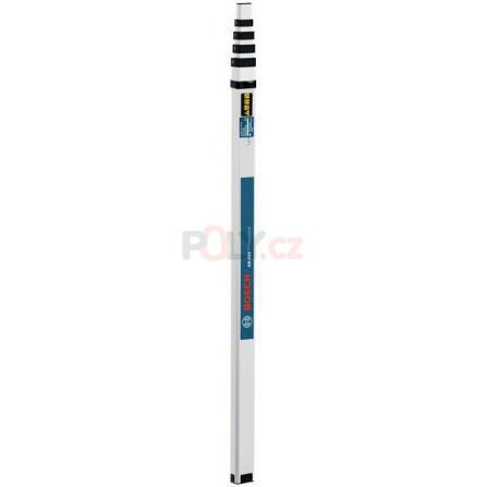 Nivelační lať GR 500 Professional, Bosch 0601094300