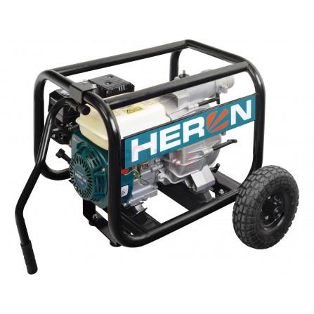 Čerpadlo motorové kalové 6,5HP, 1300l/min, HERON 8895105, EMPH 80 W