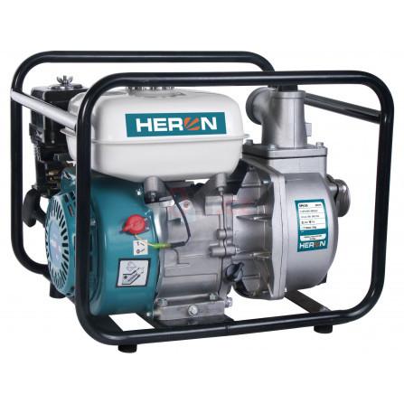 Čerpadlo motorové proudové 5,5HP, 600l/min, HERON 8895101, EPH 50
