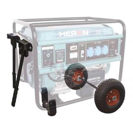 Podvozková sada, HERON 8898102, CHS 55-60