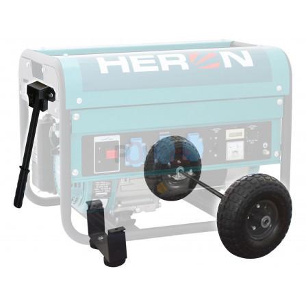 Podvozková sada, HERON 8898104, CHS 25-30