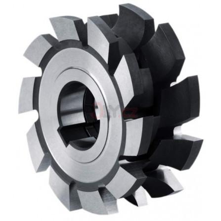 Fréza půlkruhová vydutá složená 222231 R12