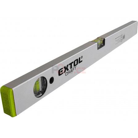 Vodováha kovová, 1800mm, EXTOL 3588A