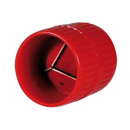 Odhrotovač trubek vnitřní i vnější, plastový, ∅4-38mm, EXTOL 8848031