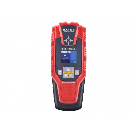 Detektor digitální, EXTOL 8831321