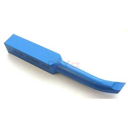 Soustružnický nůž HSS vnitřní rohový 16x16x140, 223548