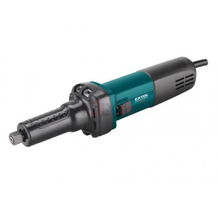 Bruska přímá, 6mm, 500W, EXTOL 8792210, SG 500